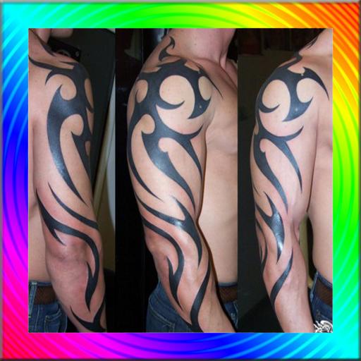 Men Tattoo Design Ideas