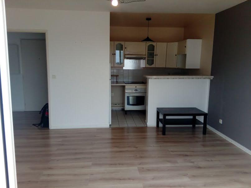 Location  appartement 2 pièces 38 m² à Epinay-sur-Seine (93800), 900 €
