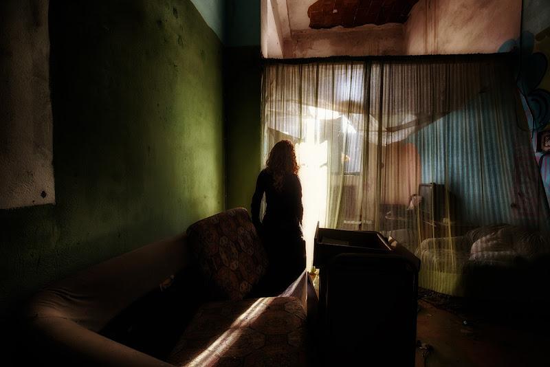 La luce oltre la porta di rik