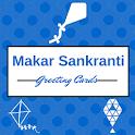 Makar Sankranti Greeting Cards icon