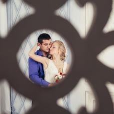 Wedding photographer Nina Potapova (ninapotapova). Photo of 10.03.2015