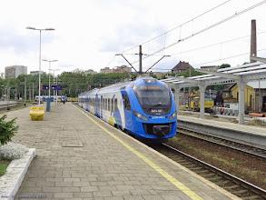 Photo: ED78-005, Szczecin Główny - Poznań Główny {Szczecin Główny; 2015-05-29}