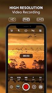 ProCam X – Lite ( HD Camera Pro ) apk download free 2