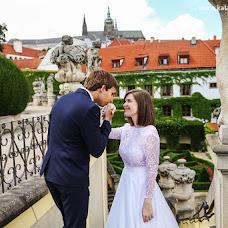 Wedding photographer Olga Kalacheva (kalachik). Photo of 18.02.2018