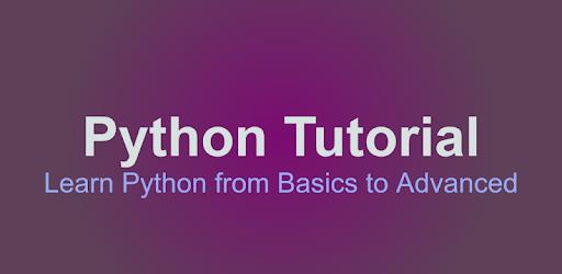Python Tutorial - Apps on Google Play