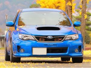 インプレッサ WRX STI GVF のカスタム事例画像 shioriさんの2020年12月04日18:23の投稿