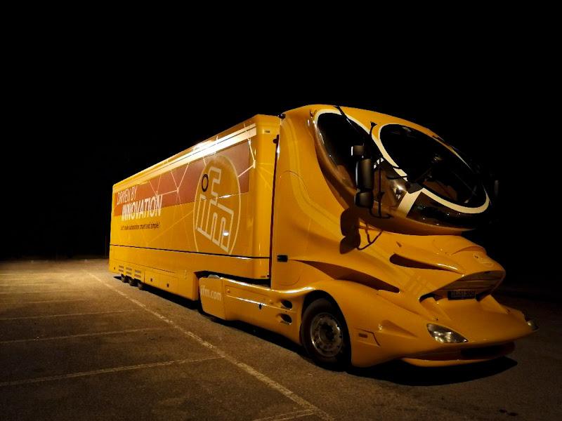 Un camion alternativo di ivan_pellarini