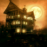 House of Terror VR 360 horror game  Icon