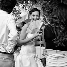 Wedding photographer Enrico Mantegazza (enricomantegazz). Photo of 01.04.2015