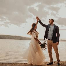 Wedding photographer Diana Shishkina (DianaShishkina). Photo of 13.01.2018