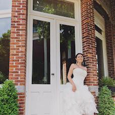 Wedding photographer Kseniya Timaeva (Photoenix). Photo of 22.08.2017