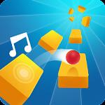Magic Twist: Music Tiles Game Icon