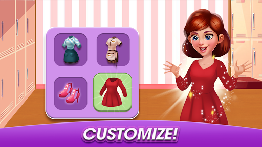 Cooking World: Cook, Serve in Casual & Design Game 1.0.6 screenshots 6