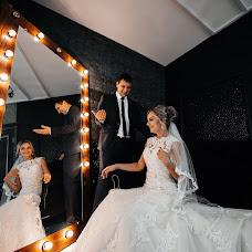 Wedding photographer Vladimir Ryabkov (stayer). Photo of 04.10.2018