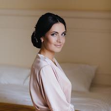 Vestuvių fotografas Yana Kremova (kremova). Nuotrauka 11.11.2018