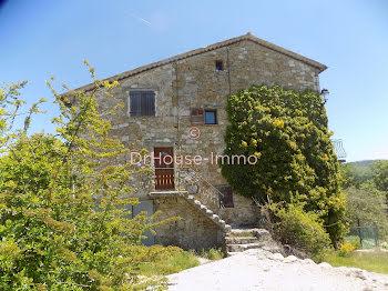 maison à Castellane (04)