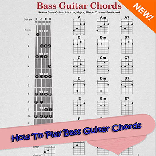 Download How To Play Bass Guitar Chords Google Play Softwares