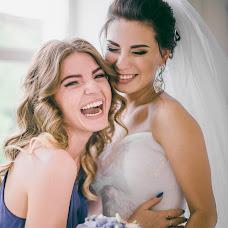 Wedding photographer Veronika Shashkova (vazhnina). Photo of 26.07.2017