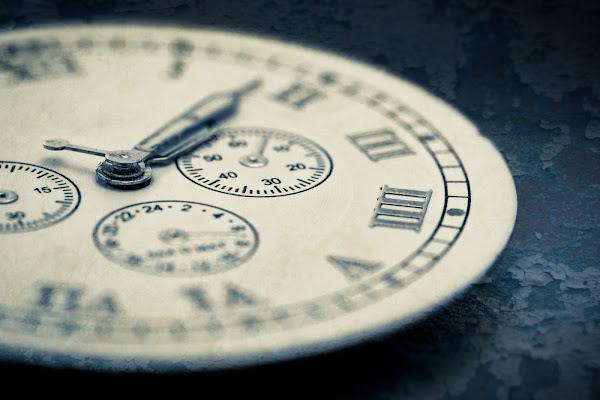 La forma del tempo di ENZOART