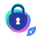 Game Lock - by CM Launcher 3D icon