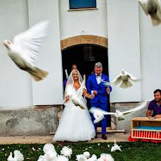 Wedding photographer Claudiu Stefan (claudiustefan). Photo of 22.10.2018