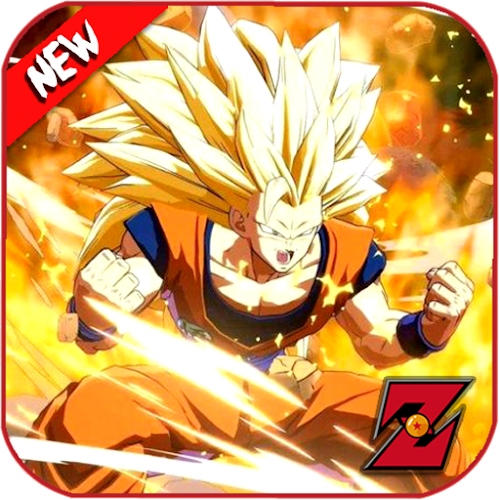 dragon ball z android app