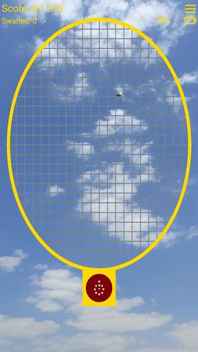 Fly & Swatter  captures d'u00e9cran 2