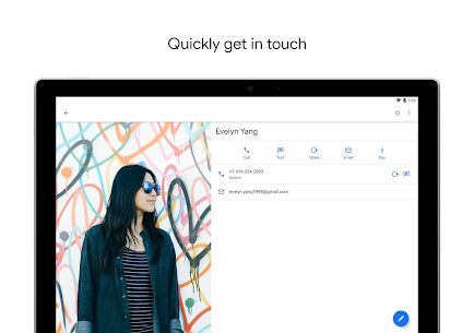 Google Contacts Mod 3.3.3.226019458 Apk [Unlocked] 8