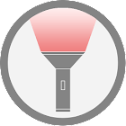 シンプル懐中電灯 icon