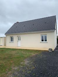 maison à Mondrepuis (02)