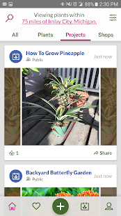 GrowIt!- screenshot thumbnail