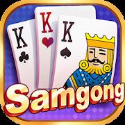 Samgong - Dan Gaple QiuQiu