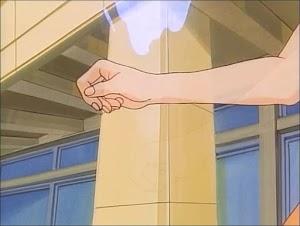 Kounai Shasei Episode 02