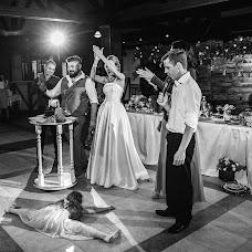 Wedding photographer Evgeniya Rossinskaya (EvgeniyaRoss). Photo of 30.01.2019