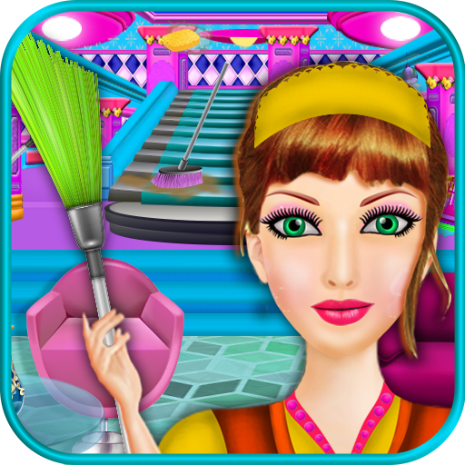 House Room Cleaning Game file APK Free for PC, smart TV Download