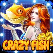 Tải Crazy Fish miễn phí