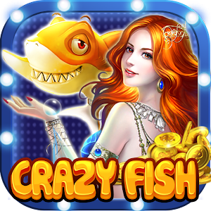 Crazy Fish for PC and MAC