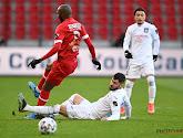 """Elias Cobbaut, de retour dans le 11 et décisif, se réjouit qu'Anderlecht ait terminé """"sans stress"""" contre l'Antwerp"""