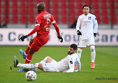"""'Tweede doelman' Cobbaut legde ook Lamkel Zé aan banden: """"Tof om eens een match 'op 't gemakske' uit te spelen"""""""