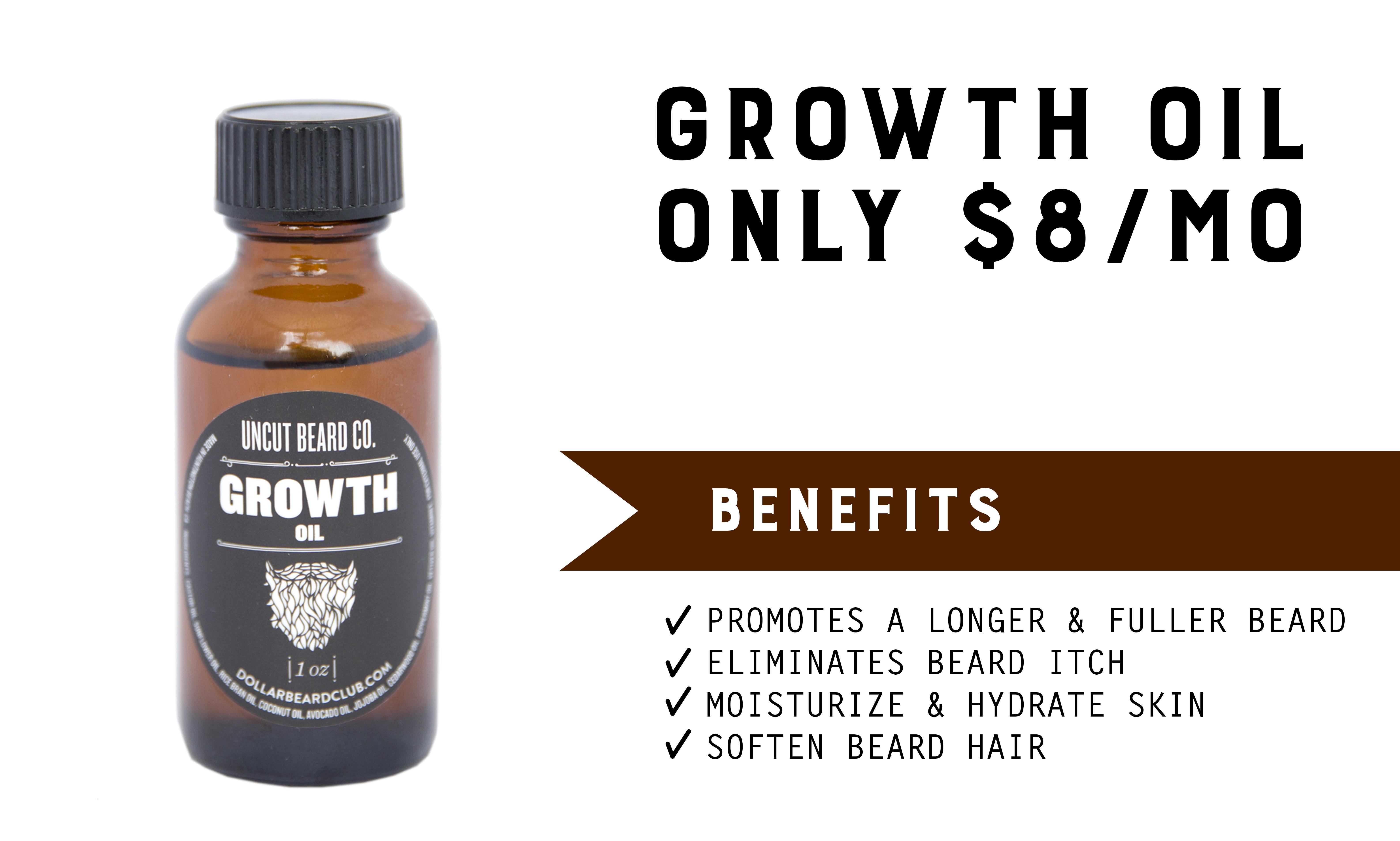 GrowthOil