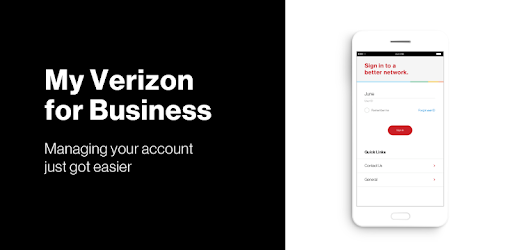 My Verizon For Business - Apps on Google Play