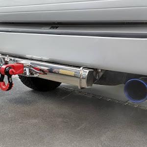 ランドクルーザー100  VX-リミテッド 50th anniversary特別仕様車のカスタム事例画像 ヨッシーさんの2021年01月17日16:08の投稿