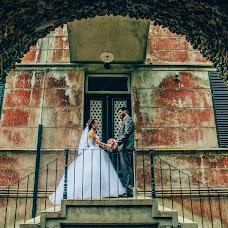 Wedding photographer Lauro Santos (laurosantos). Photo of 12.06.2018