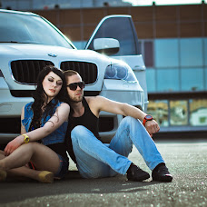Wedding photographer Ruslan Bachek (NeoRuss). Photo of 09.06.2014