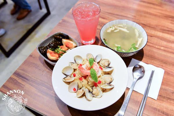台北大安區-BON Meingerda & Dumpling 非常好吃的創新麵疙瘩 科技大樓站