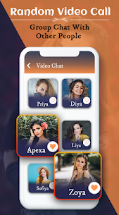 Video Chat : Live Video Call With Sexy Girls App Download For Android 4