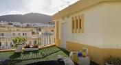 Terrace - Solarium