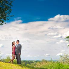 Wedding photographer Aleksandr Rozmanov (Rozmanov). Photo of 01.06.2014