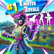 Emotes Royale: Dances Battle Royale Perfect Timing