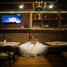 Wedding photographer Dmitriy Gavronik (dimuka). Photo of 14.12.2015